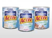 Packaging_Nestle Nutren Active