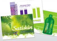 Launch_Satiskin_Presentation