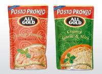 Packaging_All Gold Pasta Pronto